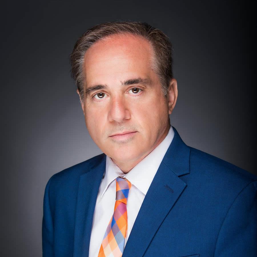 David J. Shulkin, M.D.
