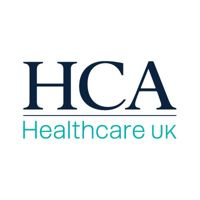HCA International Limited logo