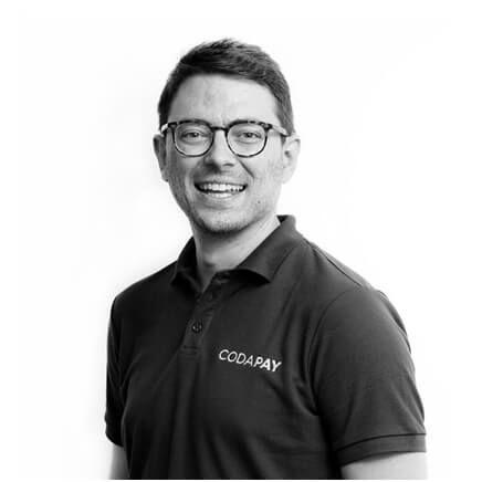 Profile photo of Neil Davidson, Executive Chairman at Coda Payments
