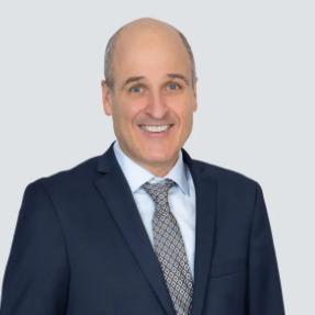 Profile photo of Stéphane Archambault, CFO at Xebec