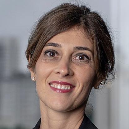 Maria Helena Ortiz Bragaglia Marques