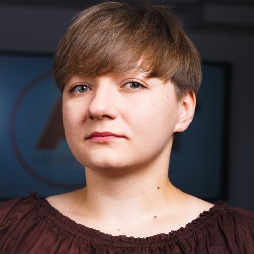 Elena Vorobchenko