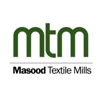 Masood Textile Mills logo