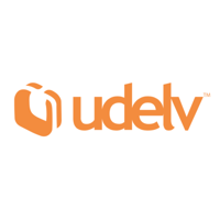 udelv logo