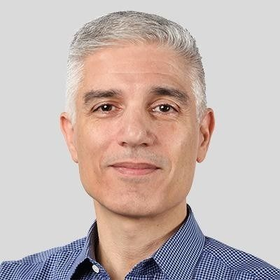Ramy Farid, Ph.D.