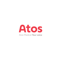 Atos Medical logo
