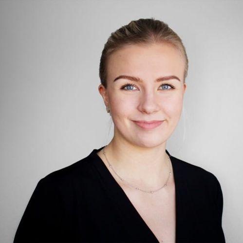 Unna Hallikainen
