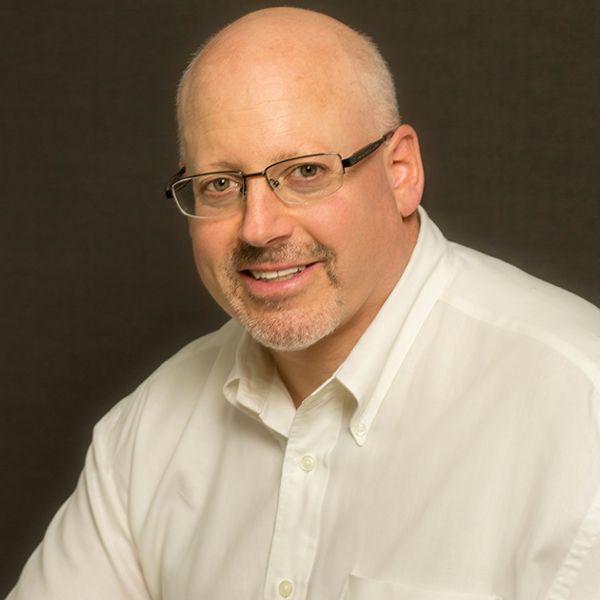 Mark Lewinsohn