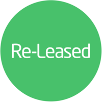 Re-Leased logo