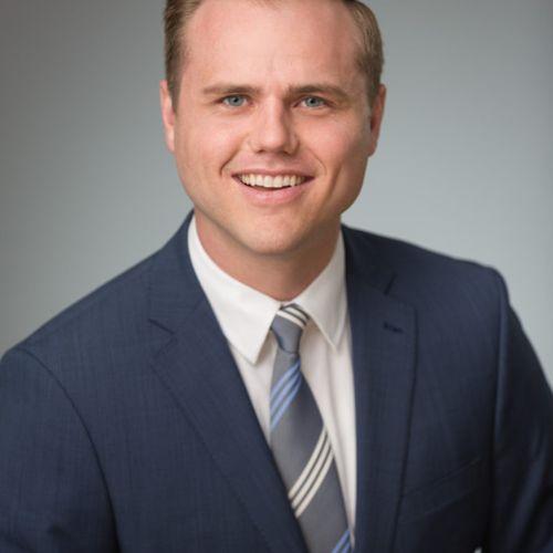 Jared Forsgren