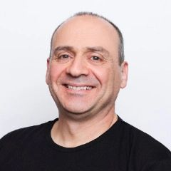 Eran Aharonov