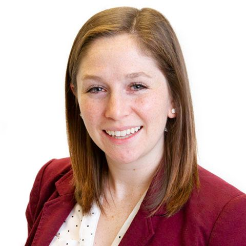 Profile photo of Hannah Staller, Consultant at TiER1 Performance