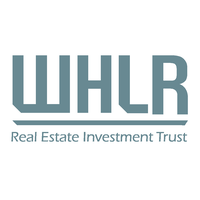 Wheeler Real Estate Investment T... logo