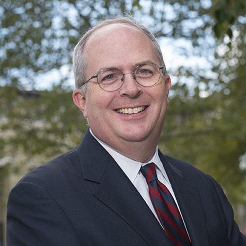 Charles A. Kennedy