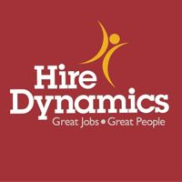 Hire Dynamics logo