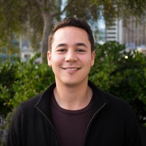 Profile photo of Khaled Naim, Co-Founder + CEO at Onfleet