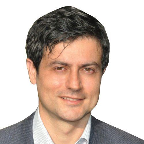 Claudio D'ambrosio