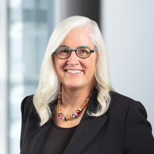Profile photo of Cathy Halligan, Independent Non Executive Director at Ferguson Enterprises