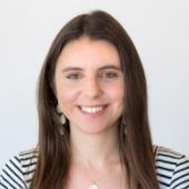 Profile photo of Megan Zweig, COO at Rock Health