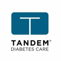 Tandem Diabetes Care logo