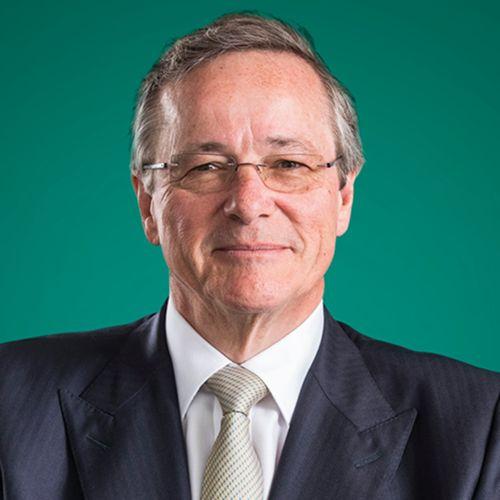 Geoffrey Guy