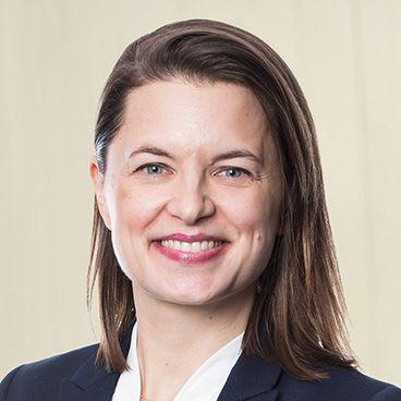 Kristen Eshak Weldon