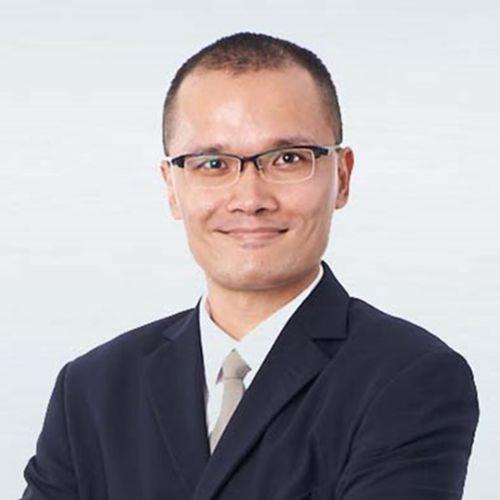 Col Xu Youfeng