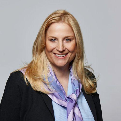 Katja Gagen