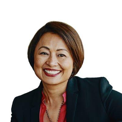 Profile photo of Sheila Lirio Marcelo, Venture Partner at New Enterprise Associates