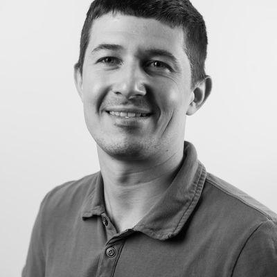 Serge Goncharov