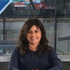 Debbie Sweeney