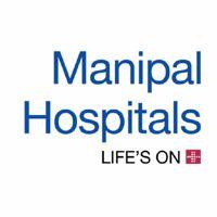 Manipal Hospitals logo