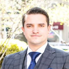 Profile photo of Michael Levitsky, Senior Vice President at Seventy2 Capital
