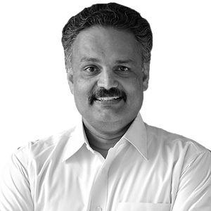 Kumar Shiralagi