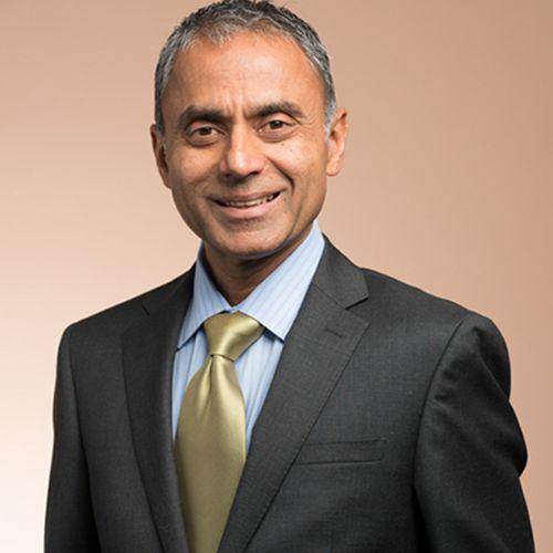 Syed Jafry