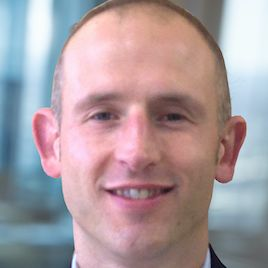 Andrew Parratt