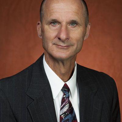 Gary K. Ostrander