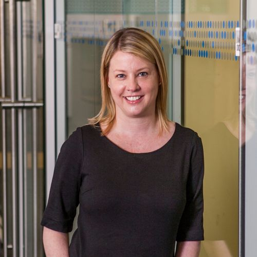Profile photo of Amy Cohn, Chief Human Resources Officer at QuickBase