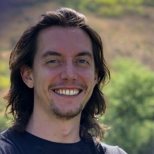Wes Rockholz