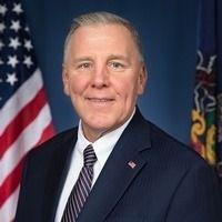 John P. Blake