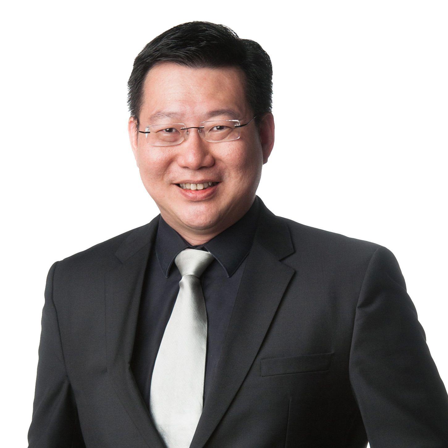 Teo Say Hong