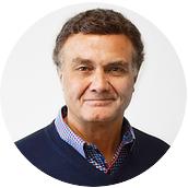 Frank Baldesarra