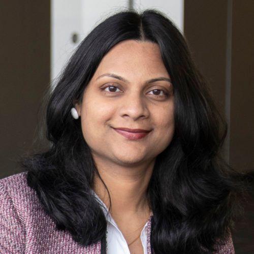 Anitha Srinivasan