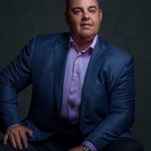Profile photo of Constantine S. Hatzivassiliou, Managing Director at Camden Capital