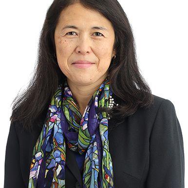 Keiko Simon