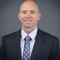Profile photo of Travis Allen, Senior Vice President at Trident University International