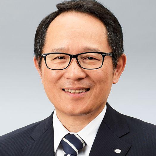 Yukihiro Shinohara