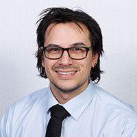 Michael Bensley
