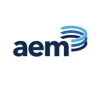 AEM Corporation logo
