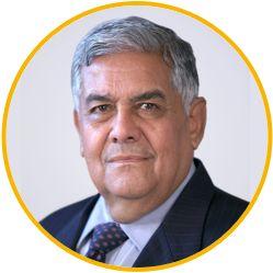 Mahendra Kumar Sharma